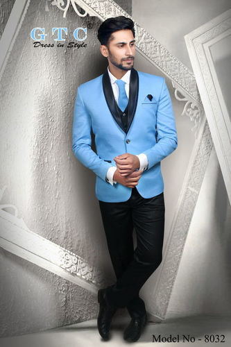 8032 DESIGNER MEN SUIT
