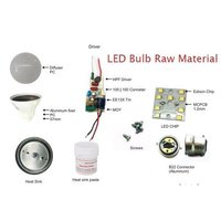 Gramlite Led Bulb Raw Material