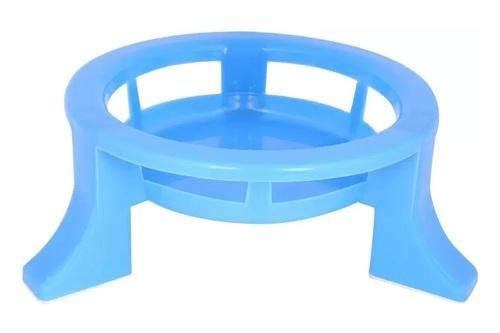 127 Multipurpose Unbreakable Plastic Matka Stand/Pot Stand