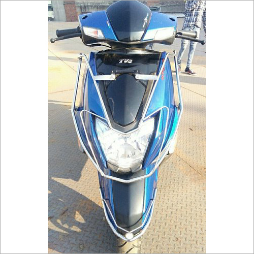 TVS NTORQ 125 Scooty Safety Guard