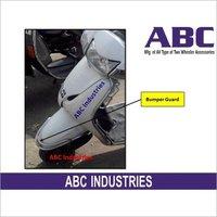 Activa 3G Honda Bumper Guard