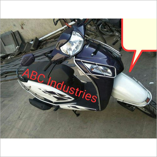 Activa i Crash Guard Set