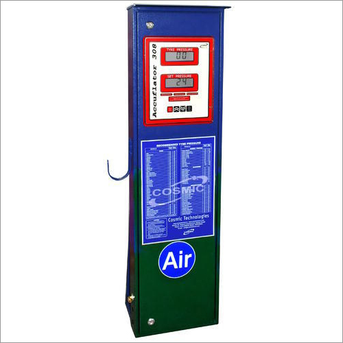 220 Voltage Air Tower Tyre Inflators