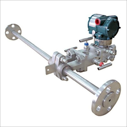 Orifice Gas Flow Meter