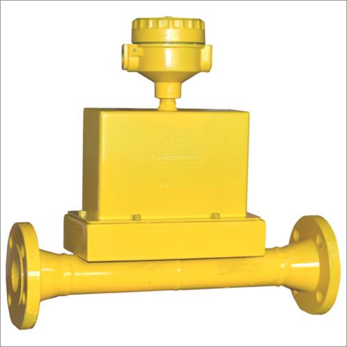 Propane Flow Meter