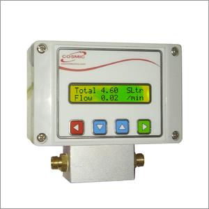 Thermal Air Mass Flow Meter