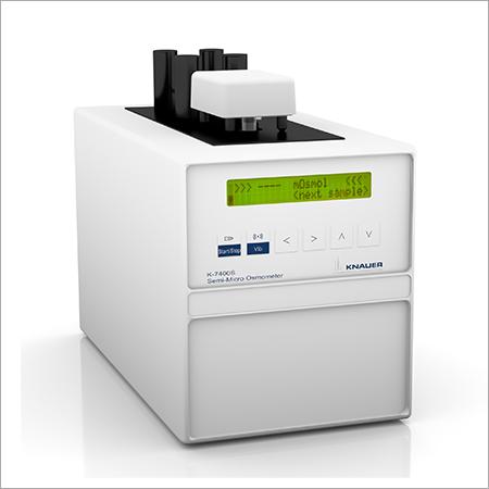 K-7400S Semi-Micro Osmometer