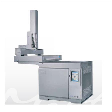 Fast Gas Chromatograph
