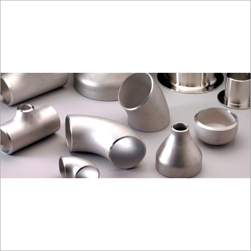 Inconel 600 Butt Weld Fitting