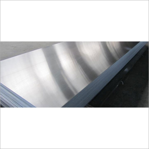 Inconel 800H Plate UNS N08810