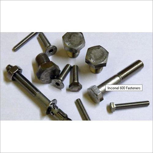 Inconel 800HT Fastener UNS N08811