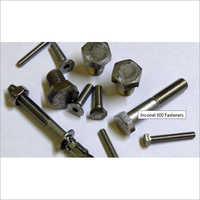 Inconel 825 Fastener UNS N08825