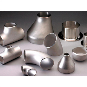 Nickel 200 Butt Weld Pipe Fitting Uns N02200
