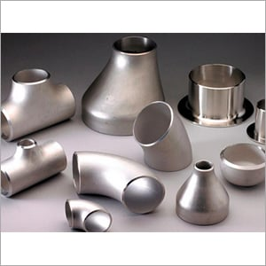Nickel 200 Butt Weld Pipe Fitting Uns N02200 Certifications: 3.1 Mtc