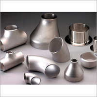 UNS N02200-DIN 2.4066 200 Grade Nickel Alloy Butt Weld Pipe Fitting