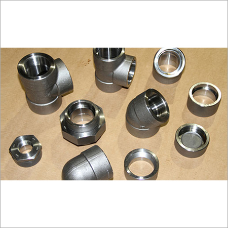 Hastelloy C22 Forged Fitting Uns N06022