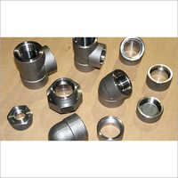 Hastelloy C2000 Forged Fitting UNS N06200