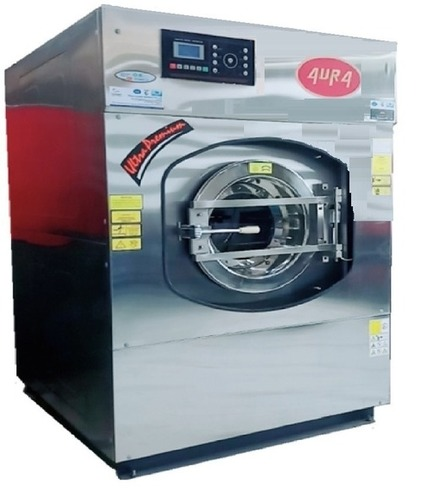 Fully Automatic Laundry machine for Pharma