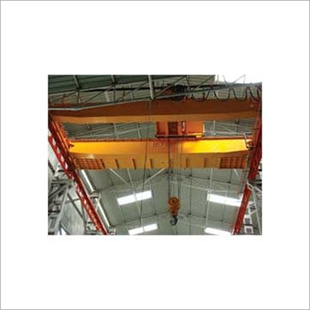 ABCO Electric Traveling Crane, For Industrial, Load Capacity 1-20 Ton