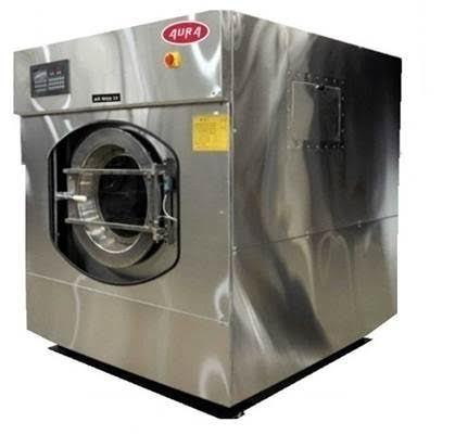 washing machine for pharmaceuticals