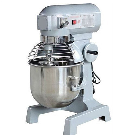 110-440 V Automatic Bakery Planetary Mixture