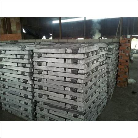Zinc Aluminium Ingots