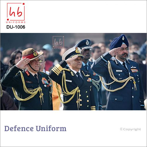 Defence Uniform