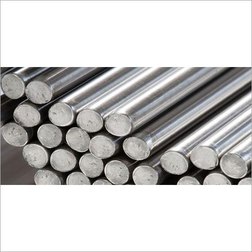 Titanium Gr.2 Round Bar UNS N06600