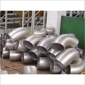 Titanium Gr.2 Butt Weld Fitting UNS R50400