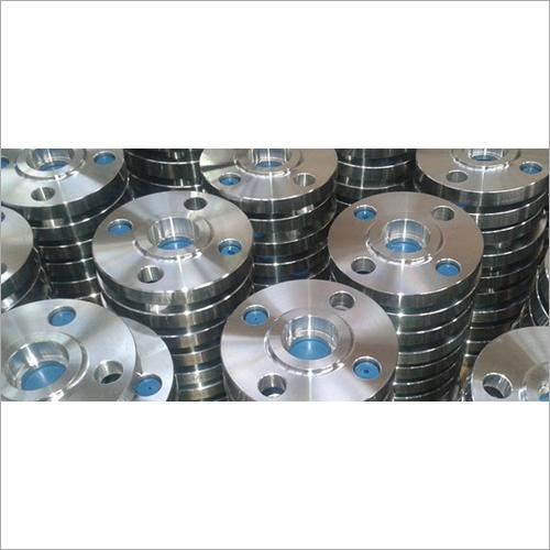 Titanium Gr.2 Flange UNS R50400