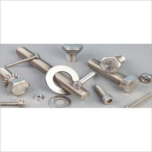 Titanium Gr.2 Fastener UNS R50400