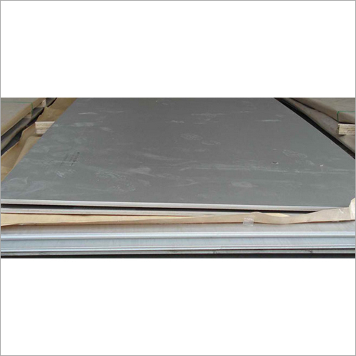 Super Duplex Steel Sheet S31803