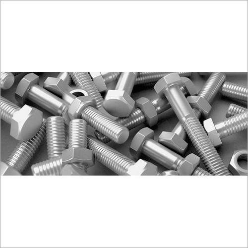 Duplex Steel Fastener UNS S31803
