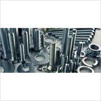 Super Duplex Steel Fastener S32750
