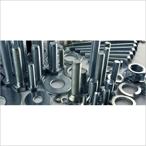 Super Duplex Steel Fastener S32760