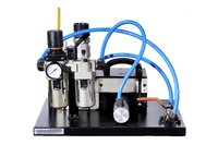 Pneumatic Cable Blowing Machine
