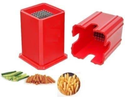 143 Potato cutter/French Fried Cutter