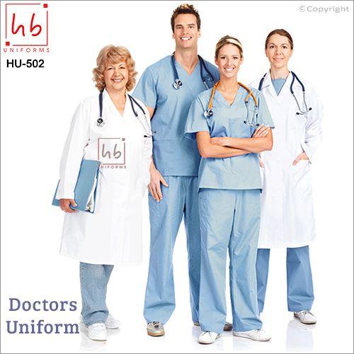 Doctors Uniform