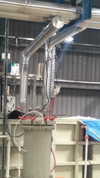 Manual Electroplating plant