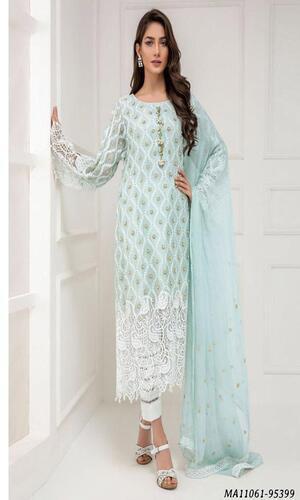 Designer Salwar-Suits