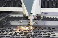 CNC Laser cutting Job Work