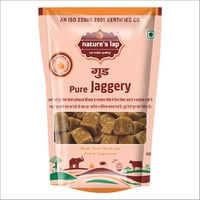 Pure Jaggery Cubes