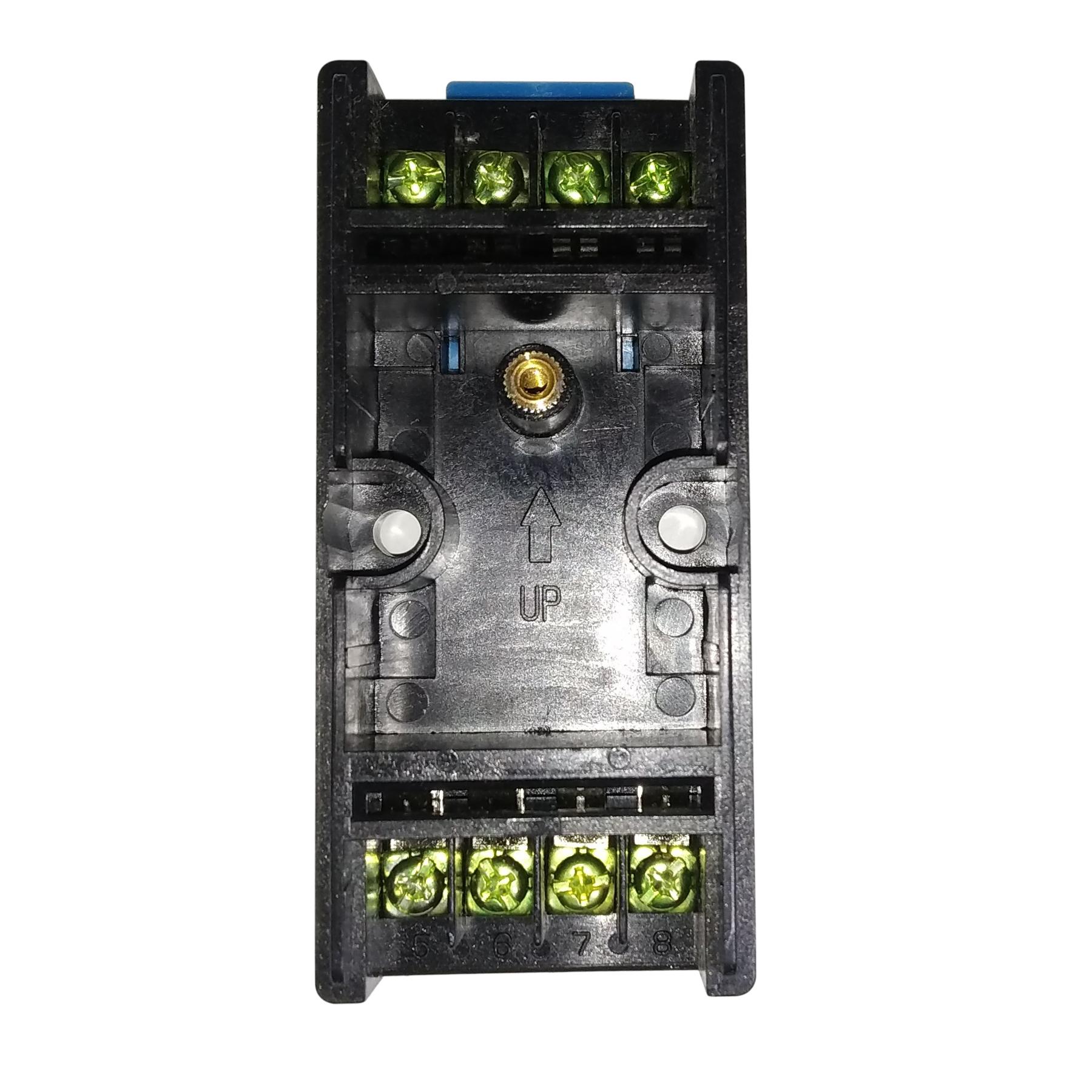 Honeywell flame switch BC1000A0220U/E
