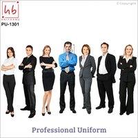 Professional Uniform