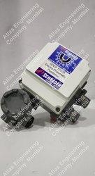 SDEP-1000R Electro Pneumatic Valve Positioner