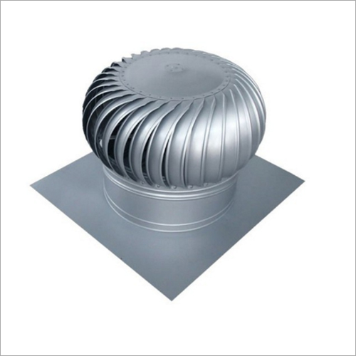 Air Roof Ventilator