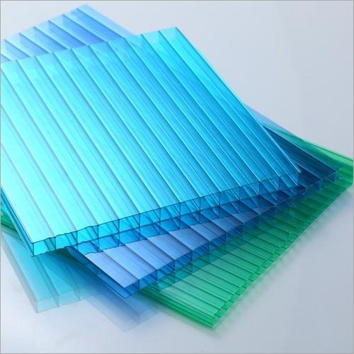 Lexon Polycarbonate Multiwall Sheet