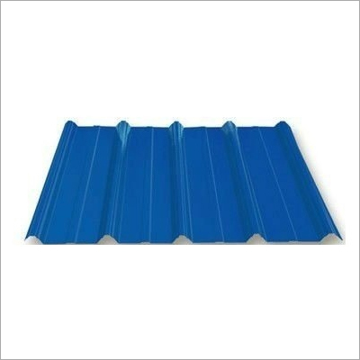 Pre Painted Roofing Sheet