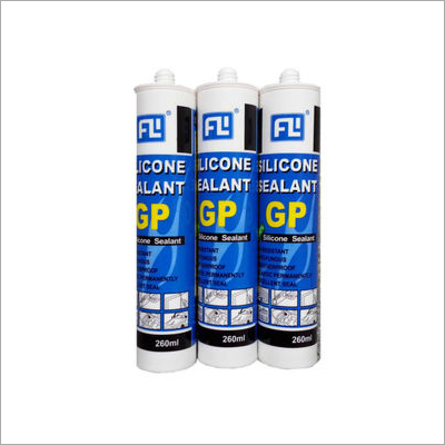 Glazing Silicone Sealant