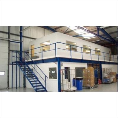 Modular Mezzanine Flooring